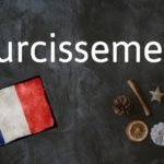 French word of the day: Durcissement