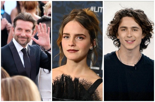 VIDEO: The French accent and vocab of these 11 celebs rated