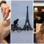 What changes about life in France in March 2021?