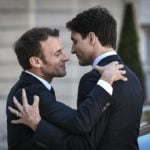 Bye bye 'la bise': Has Covid put an end to the French greeting kiss?