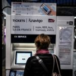 Paris to phase out 'carnet' Metro tickets in 2022