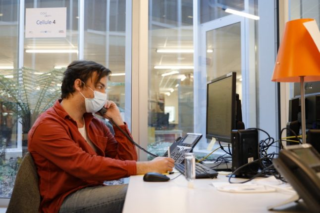 Numéro verts: Why does France create so many telephone helplines?