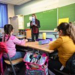 France's schools will reopen as planned after Easter break