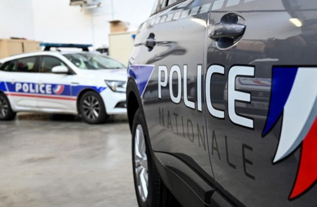French ex-police on trial accused of 'shaking down' Marseille drug dealers