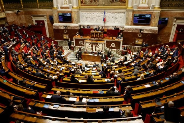 French MPs to debate legalising euthanasia