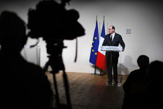 What to expect as French PM set to announce easing of lockdown