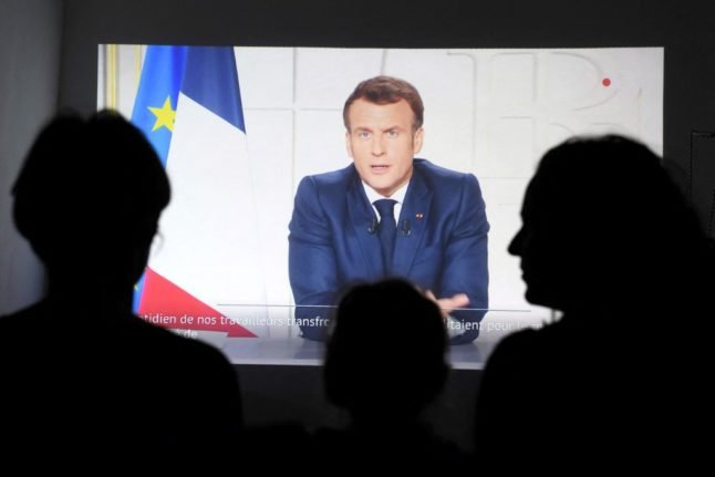 On the agenda: What's happening in France this week