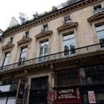 French police bust 100 illegal diners at underground Paris restaurant