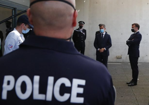 ANALYSIS: Are crime rates really spiralling in France?