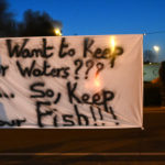 France threatens 'reprisals' over Brexit fishing deal