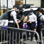 Fifth person detained in French terror attack inquiry