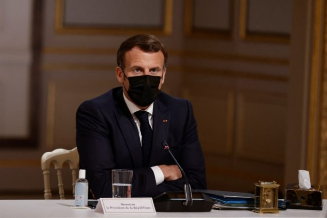 OPINION: Call it a choice or a gamble, Macron is taking a risk in reopening France