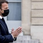 'Resume French way of life': Macron lays out four-stage plan for lifting France's lockdown