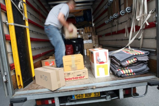 Moving house in France is easier than you think