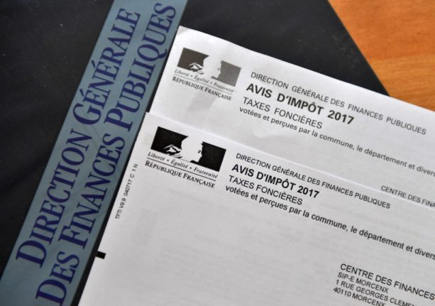 The French tax calendar for 2021 – which taxes are due when?