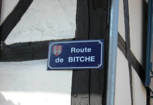 Facebook deletes (and then restores) the French town of Bitche's page