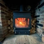 France to bring in new environmental rules on log burners and open fires