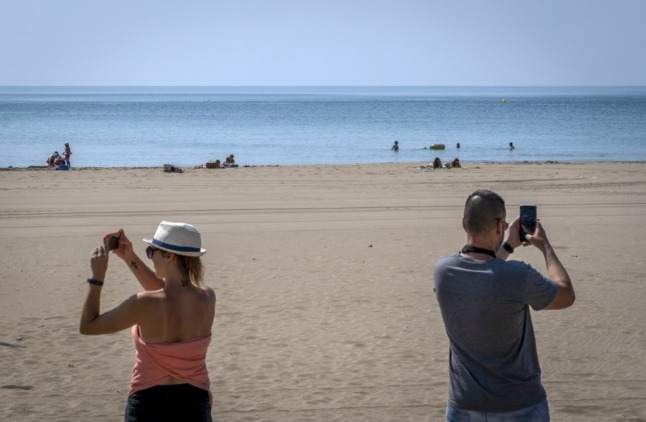 How does France's public holiday count compare to its European neighbours?