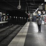 Parisians 'may never return to public transport', even after the pandemic ends