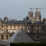 Paris' Louvre museum appoints its first female boss