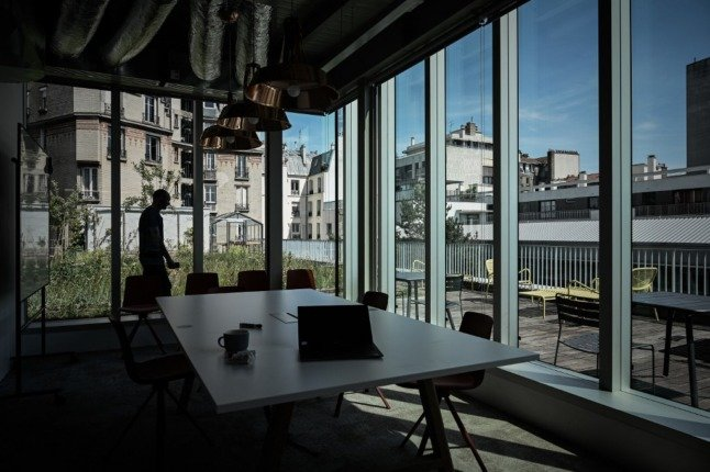 Télétravail: What are the rules as French workers return to the office?