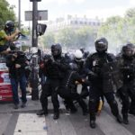 How France plans to improve relations between police and the press