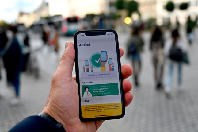 EXPLAINED: When and where you need a Covid health pass in France