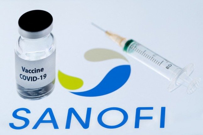 French pharma giant Sanofi says its Covid vaccine shows positive result
