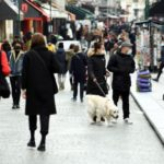'No more noise headaches or pollution' - Parisians welcome plan to pedestrianise city centre