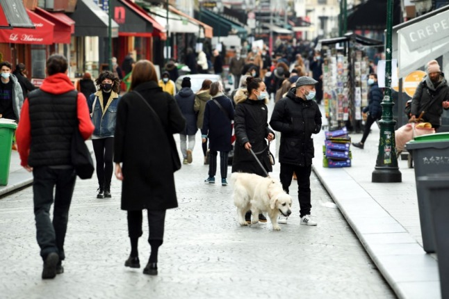 'No more noise headaches or pollution' – Parisians welcome plan to pedestrianise city centre