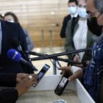 France's new vaccination certificates 'first step' towards health passport
