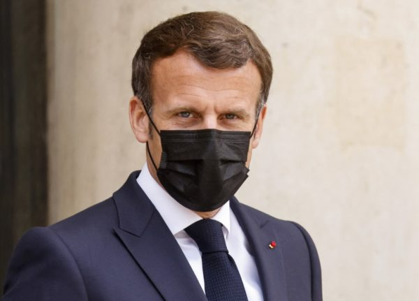 Macron to defy 'cancel culture' and lay wreath for Napoleon commemoration