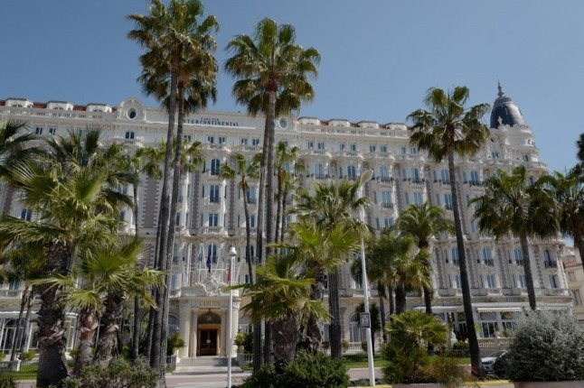 French Rivera tourist businesses eagerly await return of Cannes film festival