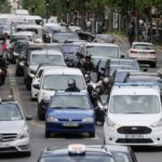 Traffic warnings issued in France for Pentecost holiday weekend
