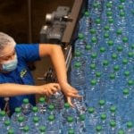 Too thirsty? France's Volvic blamed as streams run dry