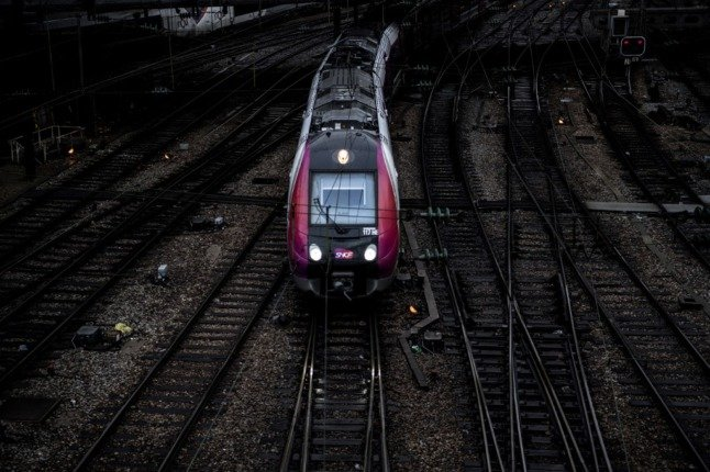 Planned train strike set to hit services in Paris and surrounding region