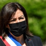 Paris mayor hints at bid to be France's first woman president