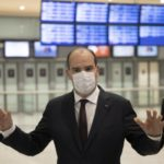 TODAY: France scraps face mask rule for outdoors