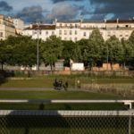 Paris mayor bans crack addicts from park after protests from local families