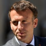VIDEO: Macron slapped in face while on tour of France