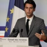 France welcomes latest fall in Covid numbers on day it eases restrictions