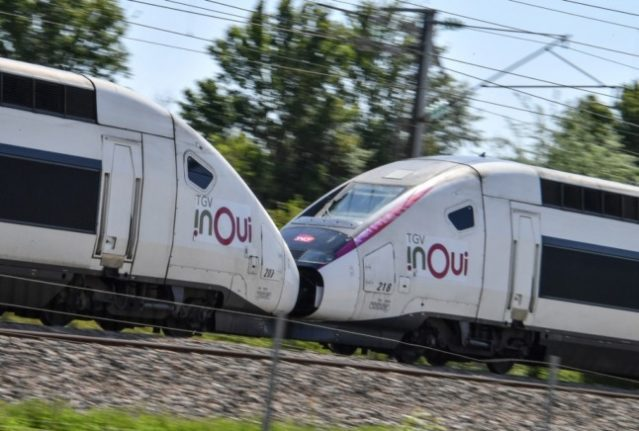 SNCF unveils cheaper prices to tempt customers back to French trains
