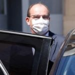 French PM in isolation after wife tests positive for Covid