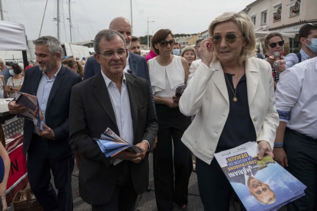 OPINION: Enemies of France should not see Le Pen victories on Sunday as a sign of things to come