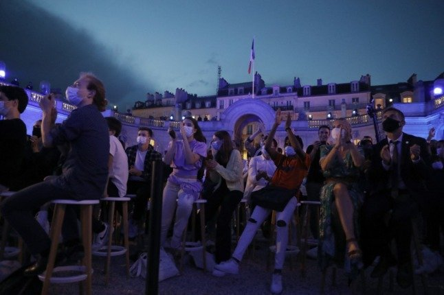 Restaurants, festivals and crowds: What changes in France on Wednesday?