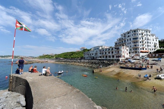 'Parisians, go home': South west France fumes over rush for coastal property