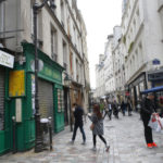 'It will be a difficult summer': Six weeks after reopening, Paris shopkeepers face delayed sales and a lack of tourists