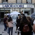 France ends free Covid tests for tourists