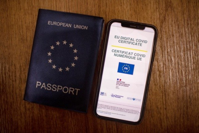 EU Covid certificate: What are the different entry rules in place around Europe?
