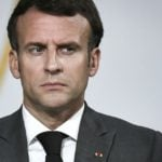 Macron to give TV address to France on Monday